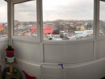 Apartament 3 camere cu mansarda